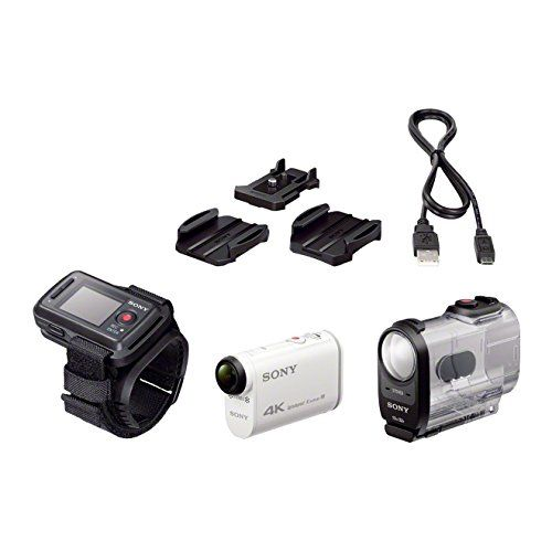 sony action cam fdr-x1000v accesorios